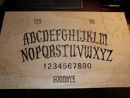 Ouija Board Coffee Table The Dismal Trader Ouija Board