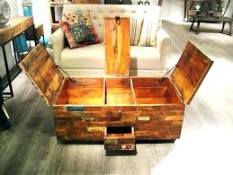 steamer trunk coffee table for trunk coffee table set trunk coffee table set lovely wood steamer trunk coffee table