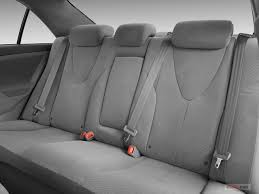 2009 camry interior. Simple 2009 2009 Toyota Camry Rear Seat For Camry Interior