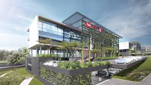 Kfc And Pizza Hut Head Offices Knightsbridge Development
