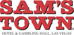 Image result for sam's town hotel and gambling hall