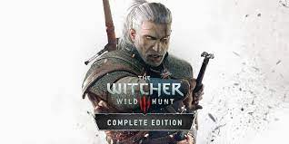 The Witcher 3: Wild Hunt – Complete Edition | Nintendo Switch | Spiele