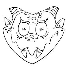Weerwolf Kleurplaat Werwolf Mit Robobeinen Ausmalbild Malvorlage