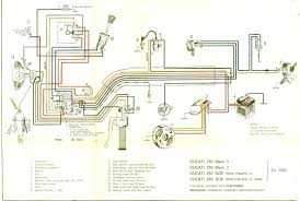 1977 yamaha enticer 250 wiring diagram wiring library dan s motorcycle various wiring systems and diagrams rh dansmc com yamaha et 250 wiring diagram