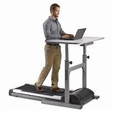 image of life span sit stand desks