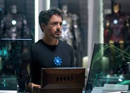 iron man office. 2010 Preview: Iron Man 2 Office H