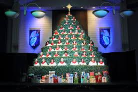 Knoxville Will See No U0027Living Christmas Treeu0027 Production This Year The Living Christmas Tree Knoxville Tn