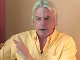 David Icke. is a cunt. is a cunt