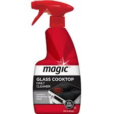 magic 14 oz cook top daily cleaner