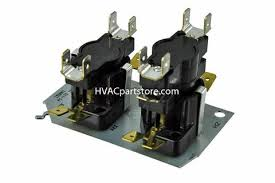 eb15b coleman electric furnace parts hvacpartstore 2 timings original sequencer 024 35341 000 coleman h1 110 3 switches c1