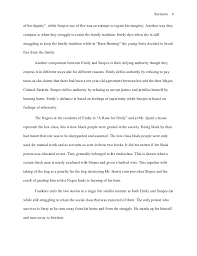 mla style essay william faulkner  recognition 6