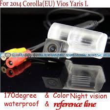 toyota yaris reverse light wiring toyota image online get cheap rear view camera toyota yaris 2014 aliexpress on toyota yaris reverse light wiring