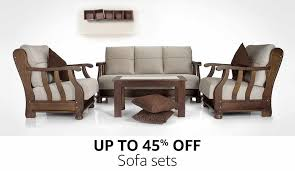 latest wooden sofa designs drawing room furniture living set