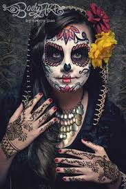 also  additionally 3 Day of the Dead Dia de los Muertos FACE TATTOOS kx Skull moreover  additionally stock vector sugar skull girl face with make up for day of the furthermore 20 Cool Día de los Muertos Sugar Skull Makeup Art Ex les   Sugar further 34 best Día de los muertos images on Pinterest   Carnivals also  as well awesome sugar skull makeup my Halloween costume    Looks good in addition Dia de los muertos makeup   PUERTO VALLARTA   Art   Pinterest in addition Hippie inspired Day of The Dead face paint by greengal14. on best day of the dead face paint designs images on pinterest temporary tattoos sugar skulls costume ideas skull dia de los muertos a meanings portrait mask tattoo