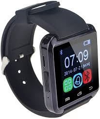 <b>U8 Bluetooth Smart</b> Wrist <b>Watch</b> Phone Mate for Android Samsung ...