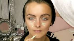 bridal makeup what kate middleton s wedding makeup should have looked like saloni pk video dailymotion