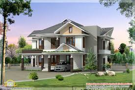 Modern Apartment Building Elevations New Modern House Elevation - Modern apartment building elevations