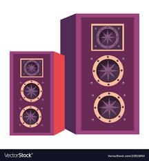 Sound Box Design Pdf Speaker Boxes Icon