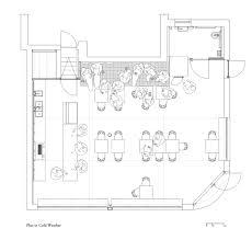 Gallery Of Cafe Fargo Davidson Rafailidis 24