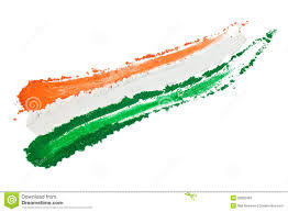 indian tricolor stock photography image 28692482