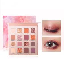 beauty obsessions eyeshadow palette natural eye makeup eye makeup for brown eyes from bestwish2017 16 51 dhgate