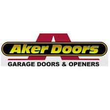 aker garage doorAker Doors Garage Door And Opener  Ham Lake MN US 55304