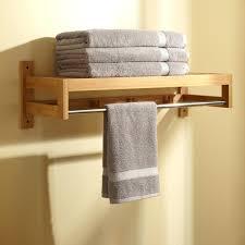 hand towel holder brushed nickel. Bathroom Towel Rack Shelf Wall Mounted Hand Holder Brushed Nickel Racks  Cute