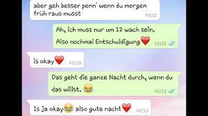 Whatsapp Chats 2 Traurig Süß Freunde Liebe Youtube
