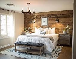 Rustic Master Bedroom Decorating Ideas Elegant Rustic Master Bedroom