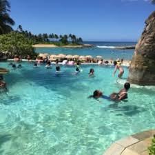 Ka Maka Grotto Infinity Pool Swimming Pools 92 1185 Aliinui Dr