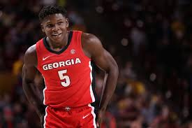 (draft order is from tankathon.) 1. Cleveland Cavaliers 2020 Nba Draft Prospect Anthony Edwards Could Help The Cavs Defensively