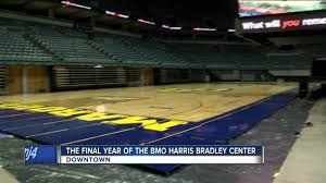 Plans Announced For Bmo Harris Bradley Centers Final Season