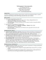 College Internship Resume Sample Of Internship Resume Resume Sample
