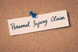Bringing A Personal Injury Claim