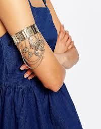 браслет на предплечье 36 фото модели на плечо в греческом стиле