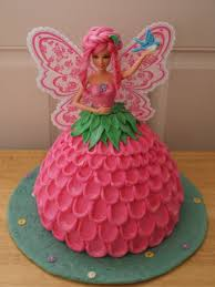 Happy Birthday Cake For Girl 0bf6a820e164ec09c2ef27ac6e65cdd1 Barbie
