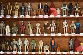 Are Star Wars Toys Holding Their Value Bbc News