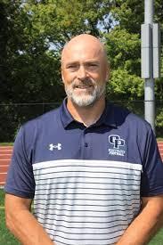 Ken Clemens - Football Coach - Oak Park High School Athletics