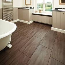 bathroom flooring engineered wood luxury vinyl tile hickory beige