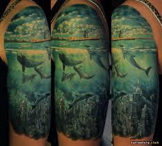 фото тату дельфин клуб татуировки фото тату значения эскизы