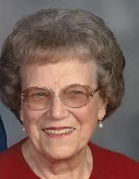 Berniece Taylor   Obituary   The Stillwater Newspress