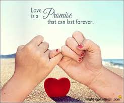 Promise Day Quotes Promise Day Saying Quotes Dgreetings Gorgeous Promise Quotes
