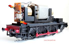 bachmann br class 08 diesel shunter dcc fitting guide (non dcc dcc decoder wiring diagram at Dcc Locomotive Wiring Diagram