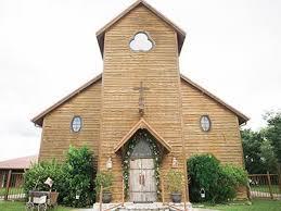 Texas Ranch Farm And Barn Wedding Venues