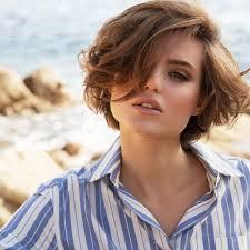 Coiffures Pour Donner Du Volume Aux Cheveux Fins Coiffure
