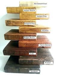 white distressed wood floating shelves barn shelf shelv