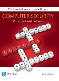 Computer Organisation And Design 4th Edition Pdf Computer Security Principles And Practice 4th Edition