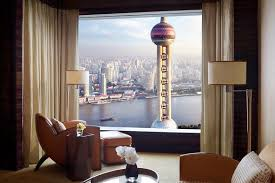 Luxury Hotel in Shanghai Pudong   The Ritz-Carlton Shanghai ...