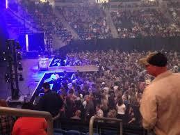 Chaifetz Arena Section 116 Home Of Saint Louis Billikens