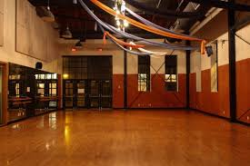 sound system for dance studio. dance studio. features: natural light, sprung hardwood floor, sound system. dimensions: 50×30. area (sq ft): 1500. meeting style capacity: 0 system for studio g